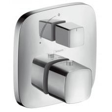 Смеситель для ванной Hansgrohe PuraVida 15775000
