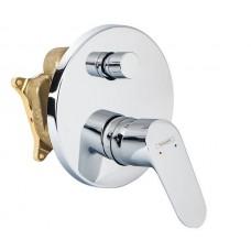 Смеситель для ванны Hansgrohe Focus 31945000