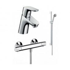 Набор для ванны Hansgrohe  Focus E2 31750000