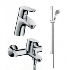 Набор для ванны Hansgrohe Focus E2 31934000