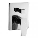 Смеситель для ванны Imprese VALTICE VR-10320(Z)