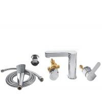 Смесители для ванны Welle Ernest AR28218D-1303