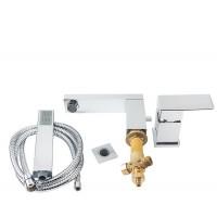 Смесители для ванны Welle XM28024D-1320B