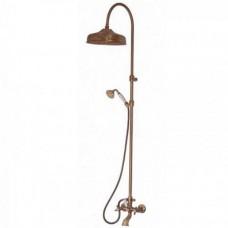 Душевая система для ванны Emmevi Deco Classic BR1261181