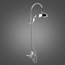 Душевая система для ванны  Emmevi Deco Classic CR1261181