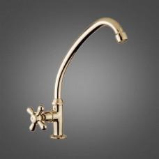 Кран для кухни Emmevi Deco Classic BR12060 (одна вода)