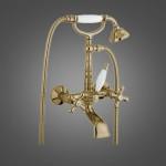Смеситель для ванны Emmevi Deco Old BR12611