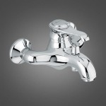 Смеситель для ванны Emmevi Tiffany SC6001