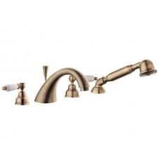 Смеситель для ванны Emmevi Deco Ceramica BR121120