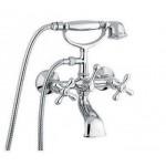 Смеситель для ванны Emmevi Deco Classic CR12011