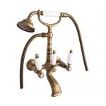 Смеситель для ванны Emmevi Deco Ceramica BR121611