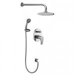 Смеситель для ванны Imprese JESENIK VR-15140