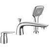 Смеситель для ванны Imprese PRAHA NEW 85030 NEW