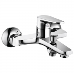 Смеситель для ванны Imprese BARKA 10265