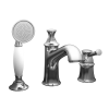 Смеситель для ванны Imprese PODZIMA LEDOVE ZMK01170105