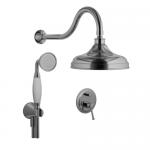 Смеситель для ванны Imprese PODZIMA LEDOVE ZMK01170111