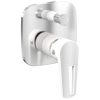 Смеситель для ванны Imprese BRECLAV VR-10245WZ