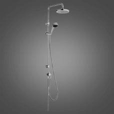 Душевая система Kludi Zenta Dual Shower System 660900500