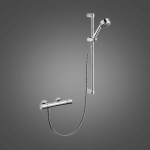 Душевой комплект Kludi Zenta Shower Duo 605760500