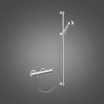 Душевой комплект Kludi Zenta Shower Duo 605770500