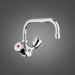 Смеситель для кухни Kludi Standard 316560515