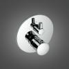 Смеситель для ванны Kludi MX 358300538