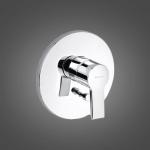 Смеситель для ванны Kludi O-Cean 387500575