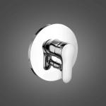 Смеситель для ванны Kludi Objekta 326500575