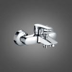 Смеситель для ванны Kludi Tercio 384820575