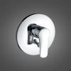 Смеситель для ванны Kludi Tercio 386510575