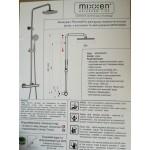 Душевая система Mixxen ThermoPro MXHS0400