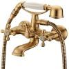 Смеситель для ванны Mixxen Рома MXAL0355