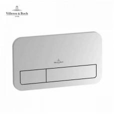 Клавиша смыва Villeroy&Boch ViConnect Е200 хром 92249061