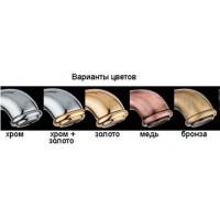 Смеситель для биде Emmevi Deco Ceramica OR121614